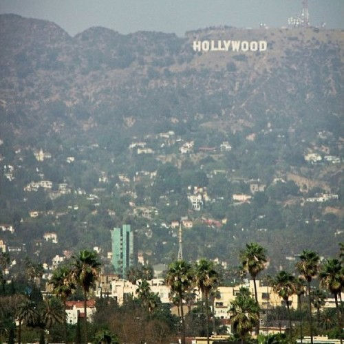 #hollywood #la #losangeles #california #photo