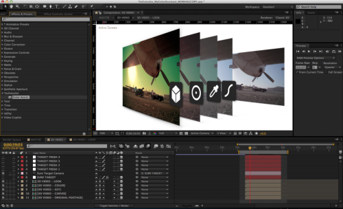 Technicolor Color Assist 1.5 adds support for Adobe After EffectsTechnicolor, a worldwide technology leader in the media and entertainment sector, announced the…View Post