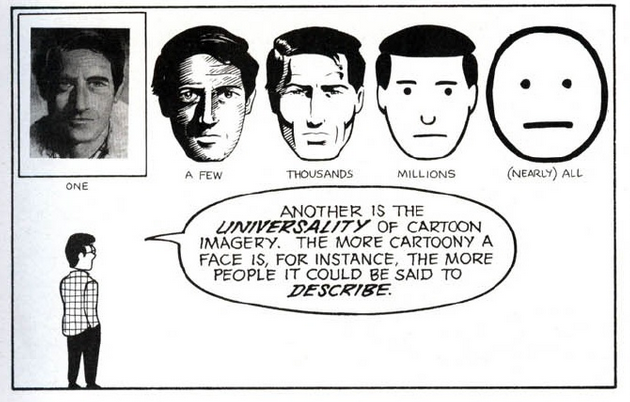 badassdude:  scott mccloud  a good third of my dissertation right here