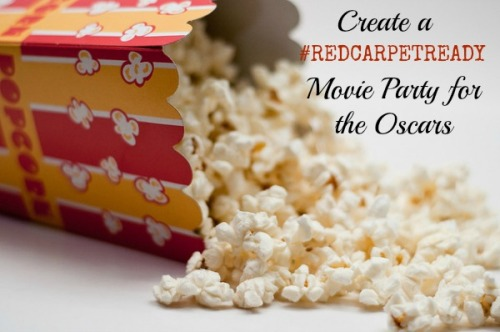 (via Create a #RedCarpetReady Movie Night Party for the Oscars) #Oscars #OscarParty #WhollyGuacamole #DailysCocktails