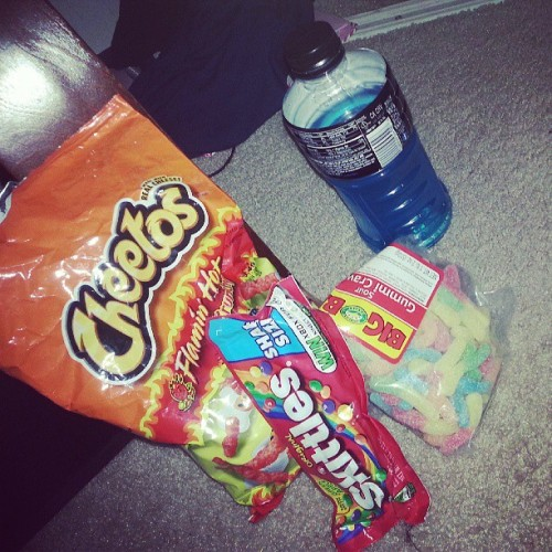 Addiction Food Nd Dancing Nd Singing (: Daii 9 Late /.-