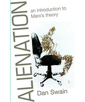 Interview with Dan Swain: Marx's Theory of AlienationDan Swain is an activist and writer. He is currently working on a PhD in Marxism and Ethics at the…View Post