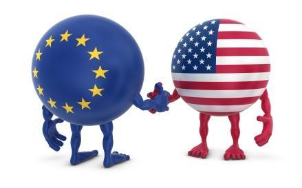 "David Ignatius: A free-trade agreement with Europe? - The Washington Post David Ignatius on a free-trade agreement with Europe. But a big idea is taking shape that could revitalize the U.S.-European partnership for the 21st century. It was the talk of Berlin and Hamburg when I was there a week ago, and there's a similar buzz in Washington. The idea is free trade — specifically, a trans-Atlantic free-trade agreement — which I'll optimistically call ""TAFTA."" A participant in a German business leader had said that Europeans need America. Europe is happy that Obama was re-elected, of course, but they're worried that they're going to be left alone sine Obama has started focusing more on Asia. A recent idea has started taking place that could tie a free trade agreement between the US and Europe. Sec. of State Clinton had said that there were talks about a potential trade agreement with Europe, as long they change some of their rules on trade ""barriers"". Imagine this as an ""economic NATO"". Obama has confirmed that he plans to make a trade agreement with Europe as part of his second term agenda. There are many good things if a trade agreement is signed, such as increasing employment, trade, and investment. Austerity measures haven't been working, and a ""TAFTA"" would induce growth and expansion. The public even supports a trade agreement with Europe, 58-28% according to a Pew research poll. A GMF report has said that the GDP of both America and Europe would increase at $53 billion and $160 billion, respectively, and unnecessary tariffs would be brushed aside. In the end, America would now don economic leadership in an otherwise bruised up Europe and prove that austerity shouldn't be the answer for the downtrodden."