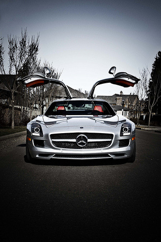 Eagle wings.Eagle wings., a photo by JCP. on Flickr. Via Flickr: '12 Benz SLS AMG Check out my Facebook…View Post