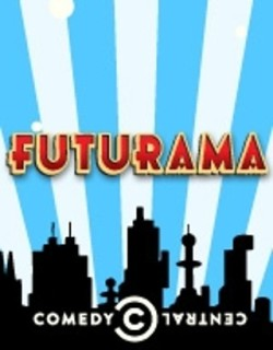 "I'm watching Futurama    ""I will miss this shiny metal show when it's over. Thankfully DVDs will fill the void.""                      Check-in to               Futurama on GetGlue.com"