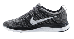 I want the Nike Flyknit Lunar1+! Number one, they are so cool. Number two, they are much less conspicuous than my current runners, which is nice when I want to go from work to yoga to a casual dinner without the very distinct I'M WEARING BRIGHT RUNNERS look.