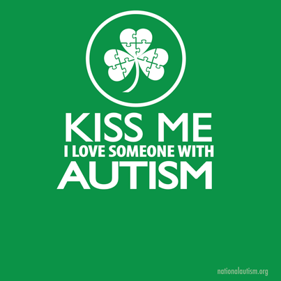 Happy St. Patrick's Day. Thanks to NAA for the cool graphic