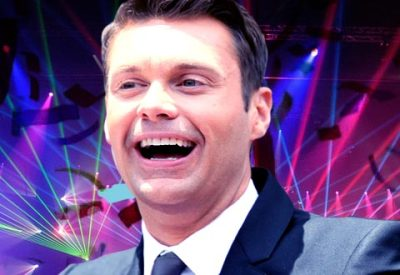 Ryan Seacrest Asks Fans to Vote For Their Favorite YouTubers, Leaves Out Smosh & Felicia Day [READ MORE]
