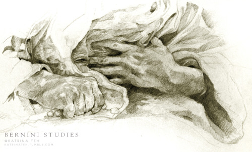 Man Clutching a Rosary CLICK IMAGE FOR FULL VIEW