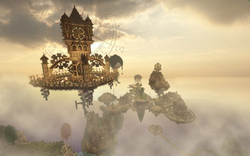 minecraft-steampunk:  Follow Minecraft/Steampunk  Like Us on Facebook