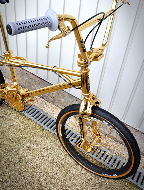 I want this bike… :(