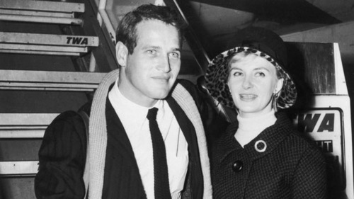 iheartpaulnewman:  The stars tended to fly TWA.