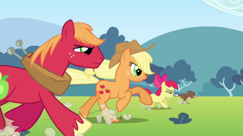 talktoapplejack:  I'm a'course gonna win