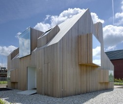 House Bierings - Rocha Tombal Architecten