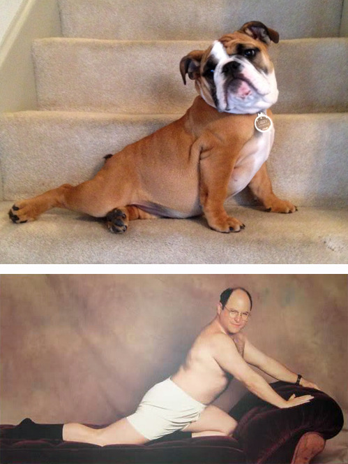 tastefullyoffensive:  The Timeless Art of Seduction[via]
