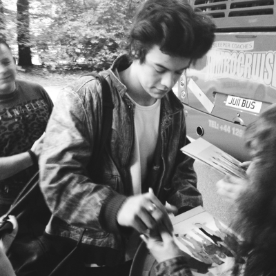 sherbetsdiary:  Harry in Munich 5/17/13 x