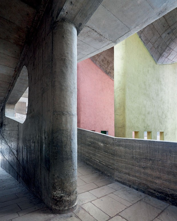 33arquitectures:  Chandigarh by Manuel Bougot