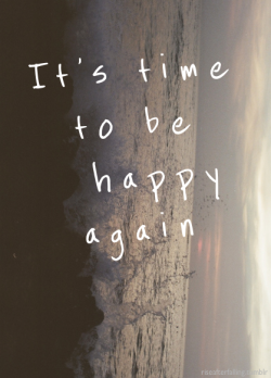 riseafterfalling:  happy again.background source: El Vato