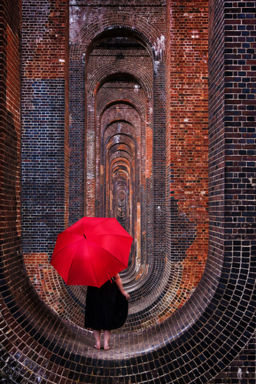 gyclli:  Balcombe Viaduct photo shootPhoto By  David Asch http://davidasch.net/category/photography/