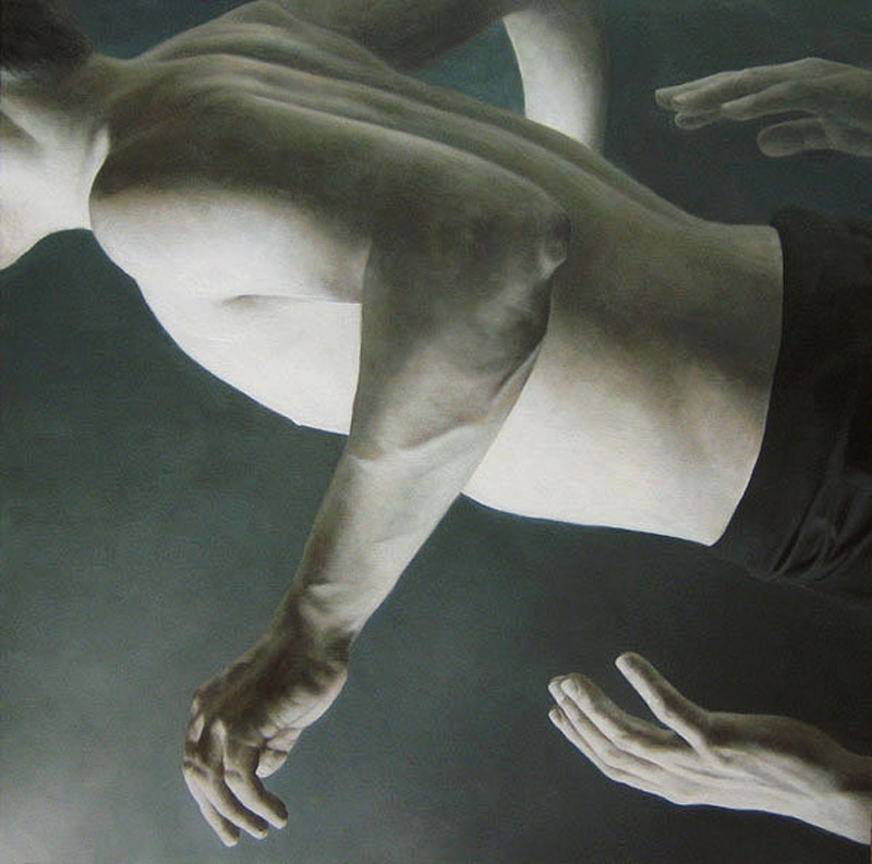 likeafieldmouse:  Truls Espedal (2009-10) 1. The Light that Blinds III 2. The Light IV 3. Whispering 4. The Artist 5. Introspect 6. The Last Relapse