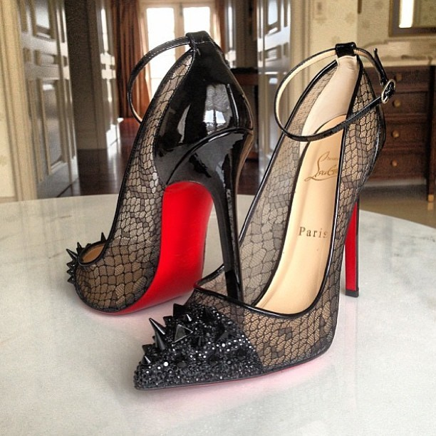 highheelsandsexappeal:  these will be my sex shoes when I am married
