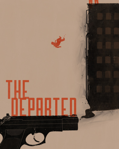 The Departed | by Beware1984 …..love this movie.