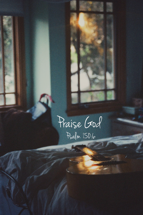 spiritualinspiration:  Worship will get you through the roughest times in your life, because it shifts your focus from the problem to the problem solver.