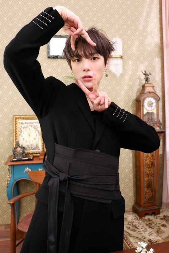 Minhyuk Cute Tumblr Posts Tumbral Com
