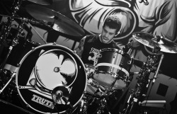 drummerappreciation:  Alex Shelnutt of A Day to Remember