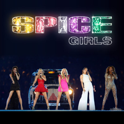 My 2012 Most Listened-To Artists. Last.fm   #01 - Spice Girls - 876 playsTop Songs: Wannabe / Spice Up Your Life (Olympics Medley) -  197 plays Stop (Live) - 33 plays Say You'll Be There (Live) - 32 plays Who Do You Think You Are? - 31 plays Wannabe (Live) - 28 plays