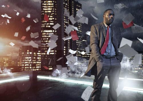 @bbcluther: Just confirmed by @BBCOne - LUTHER IS COMING THIS SUMMER!! [X]