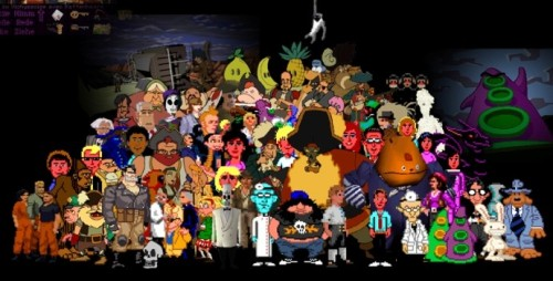 So long, and thanks for all the SCUMM. (Hanno chiuso la LucasArts)