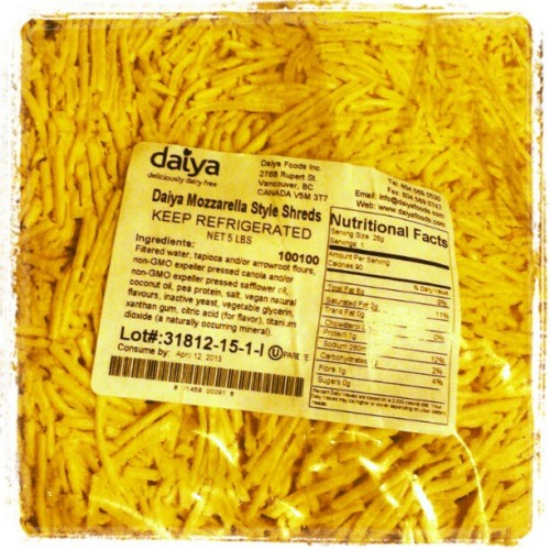#daiya #cheese #vegan #bulk #food #love