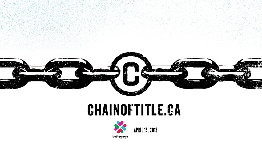 Hey, Internet! Please check out our campaign and bookmark chainoftitle.ca! <3 Please share! Indiegogo campaign: http://igg.me/at/chainoftitle/x/127296