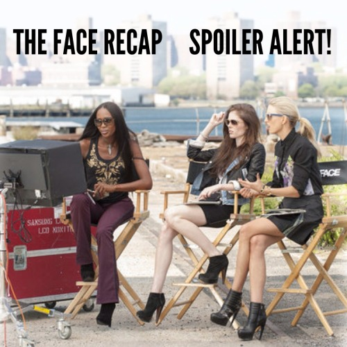"SPOILER ALERT - My The Face Episode 1 recap for People MagazineI'm happy to announce that every week I will be blogging my experience filming The Face for People Magazine! Here's the full version of my first entry! Keep checking back at People for more. In what is technically the first episode of my new show The Face, the audience is introduced to ""three of the biggest names in the world of modeling."" The world famous supermodel Naomi Campbell, Czech bombshell Karolina Kurkova and then some weird-looking girl named Coco Rocha… or was it Coca Roca? Oh hey, that's me! Last week in the casting special we hand picked our teams of four girls each. From thousands of hopefuls, Naomi, Karolina and I were presented with 24 girls, which we narrowed down to 12. The real games began as we picked our teams of four. There was a battle over the first girl who came out, a beautiful brunette named Margaux who Naomi announced she 'had to have.' I wasn't going to let her go without a fight, but in the end the decision between Team Naomi or Team Coco was left up to Margaux herself. To the shock of everyone on set, Margaux picked me! What? Even I would pick Naomi over me! I later lost the battle for a Chinese glamazon named Zi Lin to Naomi but hey, one outta two ain't bad! The next girl on my team was 23-year-old Marlee, a mom and an all-around great girl who I knew could be my chameleon. Then I picked Stephanie. Of all the contestants who made it to the top 24, Stephanie was the only one with absolutely no experience. That really excited me because I thought, here's a blank canvas I can truly start from scratch with. The final model on my team is 26-year-old Brittany who 28-year-old Karolina Kurkova told 42-year-old Naomi Campbell was ""too old"" to model. Oh KK, them's fighting words! Despite Brittany's makeover (which made her look like she'd gotten her hair caught up in a lawn mower), I saw boldness and a fight in her, and took her onto Team Coco as my final team member.  The goal in all this is to win the coveted Ulta beauty contract, and throughout the season Naomi, Karolina and I hope to guide one of our girls to win that prize.  Episode 101 starts off with the girls moving into the loft.  We are treated to some very, shall we say, ""over-confident"" sound bites from Christy (Team Karolina), making me glad I picked a team of humble girls. Team Naomi is a very entertaining, if not disjointed, team. The comic relief is Sandra, who announces that everyone ""better watch out"" - fair warning, I suppose. Naomi tells her girls she doesn't want any fights on her team - a team of people who were already clashing five minutes into the show. This should be interesting. [[MORE]] Our host Nigel Barker announces that the first test shoot (sort of a practice run for the girls to really hone their skills) of the season is a ""who wore it better"" challenge to style yourself against a fellow cast member using the same wardrobe. In a world of paparazzi and Instagram, models are never really ""off-duty"" these days - we always need to leave the house looking put together. Naomi is judging this test shoot by herself and Devyn (Team Karolina) goes first, picking my girl Stephanie to go up against, adding that she picked her because she believes she is the ""weakest link."" Turns out Devyn underestimated her and Stephanie wins! Yay #TeamCoco!  Sandra is up next, letting us know that her personal style is ""swagalicious."" She goes up against Marlee (Team Coco) and loses. As it happens, ""swag on top of swag on top of swag"" is NOT the look this season. The next pairing is Margaux (Team Coco) versus Aleksandra (Team Naomi) and the look they are going for is '60s. Russian contestant Aleksandra lets us know that she doesn't know anything about the '60s because… well, she wasn't born yet. Not sure how that is an excuse. I guess in Russian history they skipped straight from the 1950s to the 1970s. AGAIN, Team Coco takes the win and I'm really not sure how this is happening on Naomi's watch. Overconfident Christy (Team Karolina) goes against her teammate Ebony and is incredulous when she loses. Zi Lin (Team Naomi) goes up against Brittany (Team Coco) and decides that she can't fit into the pants, so she just holds them in her hand instead of wearing them. Zi Lin wins despite not wearing the pants, yet when Madeline (Team Karolina) complains that the shoes don't fit her she is berated for complaining. So let me get this straight - crying over a small sample size is worse than just not wearing it at all? Seems inconsistent to me, but I do agree that no matter what she should have sucked it up and worn the shoes. Very rarely in modeling are you given the right size of anything (pants or shoes included) and yet you ALWAYS have to make it work - that's your job. Welcome to modeling girls! I remember being in front of Miuccia Prada with a pair of shoes three sizes too small - I smashed my foot in there and walked like I was having the time of my life. In the end Naomi's girl Zi Lin wins the test shoot and a $5000 shopping spree at Topshop. This comes as a shock to some of her fellow contestants - and myself - as she styled what should be a ""masculine"" look with a midriff-baring, floral crop top. Masculine? Really? Personally I felt, given the direction, Margaux from my team should have won.  Up next is the girls' first campaign. This is where the show gets serious. This is a team challenge and each team is doing a photoshoot for W Magazine. If that wasn't a big enough deal, the photographer is the legendary Patrick Demarchelier! The girls are told that the story is uptown meets downtown and are left to come up with their own game plans. Team Karolina seems to get started well together, while Team Naomi is not cohesive at all. Sandra's idea is basically that she beats everyone up and her teammate Jocelyn doesn't really get too excited about that. Team Coco works together well, but they are a little apprehensive about Stephanie, who has no experience at all. We three mentors roll up in a black SUV - I'm wearing a DSquared outfit, a look that is sort of a homage to '90s-era Cindy Crawford. Aviator shades. Feeling like a boss. We immediately head over to our teams to see what they are thinking. Of the three mentors I am definitely the most theatrical in my posing and, as I mention on the show, I never, EVER play it safe. I push my girls to follow suit and give them the inspiration of ""West Side Story meets Michael Jackson's 'Beat It.'"" I'm picturing this as an epic musical in my head but, in reality, I'm expecting a lot from my team.  The photoshoot begins with Team Naomi in front of Patrick's lens. Their pictures are fine, but a little too safe for my taste. I'm also not sure of the general story they are selling. The picture just appears to be of four girls that stood and sat proudly on a bunch of old fishing dock stuff. Patrick has a very particular way of speaking with his thick French accent and Aleksandra, also foreign, has a hard time understanding him. In her defense, there were no subtitles (like the ones you'll see on your TV screen) in real life.  Up next is Team Karolina. They all look cute, but again, just four girls randomly hanging out on stuff. Team Coco is last and we bring our everything. This is choreographed, this is scripted, there's a story going on. We are West Side Story and we are Michael Jackson in ""Beat It."" Unfortunately, Stephanie struggles to keep up. To be fair, it's nearly impossible in a big group photo to get everyone perfect in the same shot. In shoots we nearly always cut and paste group images together, but this is not an option today. Our final picture is three out of four stars, nowhere near the perfection I had imagined. I wonder if I took an unnecessary risk in really pushing my girls this hard right off the bat. It turns out, I did. Karolina's ""safe and nice"" picture wins the campaign. I could have had my girls do this, but I pushed them for exceptional. I can't help but feel guilty that we lost, as taking the risk was my decision. As one of the two losing teams I had to submit one girl from my team to go up for elimination. I picked inexperienced Stephanie, the only fair decision I could make. Naomi selected Aleksandra to go up for elimination and they both plead their case before Karolina, who is in the position to pick one of the two to go home. Karolina spares Stephanie, I guess because she saw potential in her inexperience. All in all I felt it was a fair decision, but Naomi is not happy when she hears she lost the first girl on the first real challenge. Doors slam (the door would go on to slam a total of three times in this episode), and quite possibly the bravest cameraman in the history of television attempts to follow Naomi Campbell into her room. He's immediately thrown out. Karolina comes back into the loft from the elimination room and can instantly feel the tension in the air. She asks me if she should go see Naomi and I say, ""I think so,"" which in retrospect was sending the lamb to the slaughter. Karolina fares no better than our intrepid cameraman and is promptly kicked out, the door slamming quite literally on her heels. After about half an hour (moments in TV land), Naomi emerges to tell Karolina in full diva style that she is ""not happy with her decision."" Well well, I guess no one told Karolina that she was supposed to be on Team Naomi. Stay tuned to People Magazine for more."