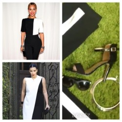 Grab yourself some #celebrity #fashion #style in your wardrobe #monochrome  #trend straight of the highstreet! http://www.keek.com/!esUkbab #fashionblog #videoblog #fashionblogger #highstreetfashion #streetwear #designer #monochrometrend #heels #sunglasses #kimkardashian #beyonce #celebritystyle #rihannainspired #rihanna #redcarpet