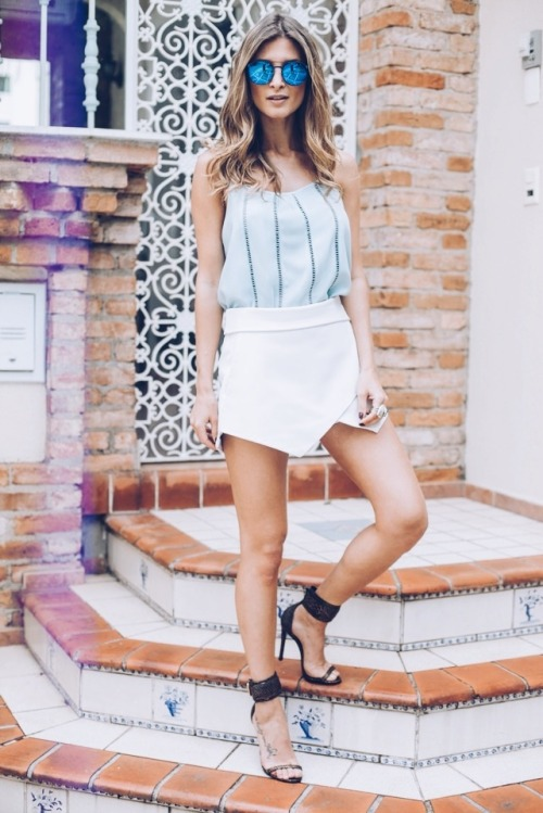 SS15 | Loft747 with Luisa Mundi    Click to see more