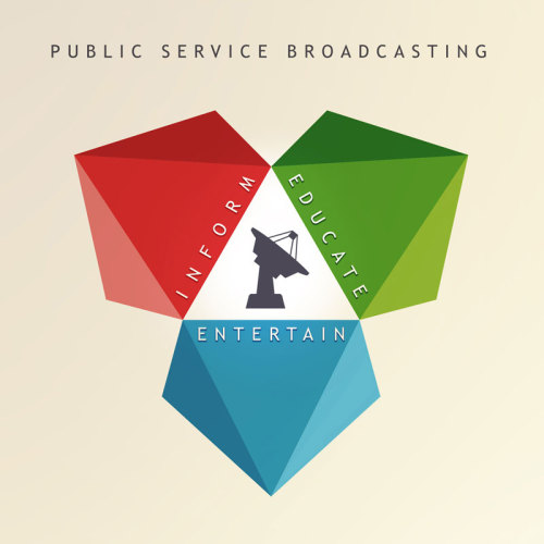 Public Service Broadcasting mix old public information broadcasts with the type of instrumental rock that would make even the mighty Mogwai cry with envy. Debut album Inform Educate Entertain is out on the 6th of May and is a record of powerful sonic invention. The singles Spitfire and Everest are highlights yet are far from the only stars of the show as Signal 30 and The Now Generation rock with a sophistication and intelligence missing from most of today's music scene. ROYGBIV and Night Mail are quietly thoughtful and contain a strange beauty that is an absolute delight to hear. If there is one album which is going to sound unlike anything else released this month it's this one. And, in my mind anyway, I can't think of a better reason for checking it out.