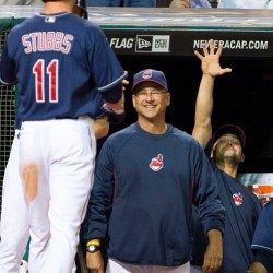 High five, bro! #TribeTown