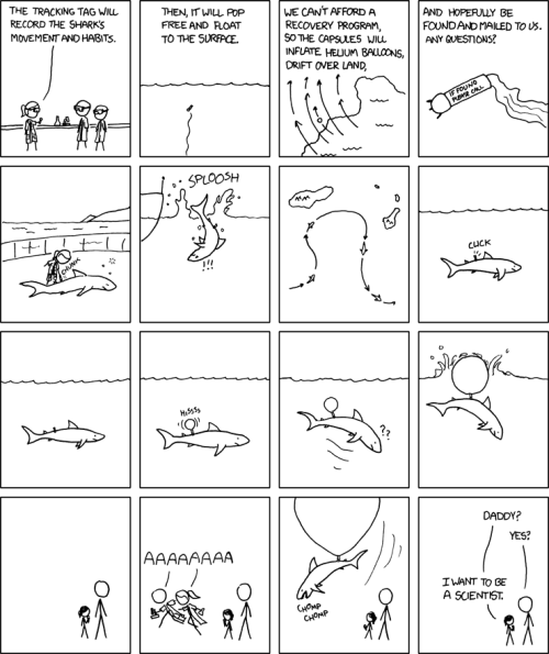 azspot:  xkcd: Outreach