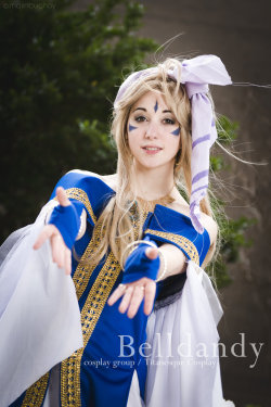cosplaygirl:  Ah! My Goddess 2 by ~MajinBuchoy on deviantART