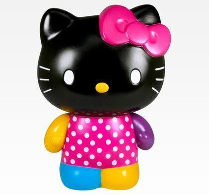 Hello Kitty Colors Collection - Cute · Kawaii | Blog everything kawaii cute on We Heart It. http://weheartit.com/entry/45743443/via/kawaiicuteblog