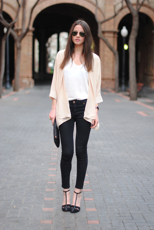 what-id-wear:  (original : Fashion Vibe )