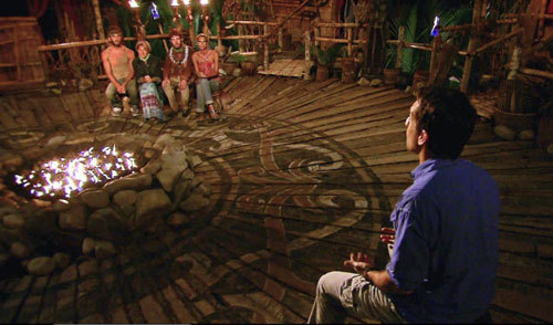 "Survivor 26.14, ""Last Push"": A messy season ends with a clean winner Despite the unpredictable second half of Survivor: Caramoan, a sense of inevitability dominates the finale. Cochran has avoided the vote throughout the game, and his victory feels secure after he wins the final immunity challenge. The only question is whether Dawn or Sherri will receive any votes, and the bitter jury makes it clear neither has much chance to crack the scoreboard. While Jeff Probst makes a huge deal about Cochran being unconventional, it's not a surprise to see him win the million. Along with playing a strategic game, he has the likability factor that's eluded powerful contestants like Russell Hantz at their Final Tribal Council. The jury needs to feel good about giving the million dollars to the winner, and only one possibility fits that requirement. Dawn received unfair nastiness from fans after Brenda's exit, but that move's role in her game isn't in question. That move confirms the jurors' beliefs about her cold play and makes her emotional outbursts look phony. Dawn clearly was not playing a character, but the contradictions are too significant. Instead of providing an underdog story of how she overcame adversity to reach the end, Dawn becomes a symbol of victory at any costs. Cochran voted out almost everyone on the jury, but it was always about the game. Whether it's fair or not, the jurors decide to reward a likable guy who makes no qualms about his focus on strategy. CLICK HERE TO EXPAND THE ARTICLE"
