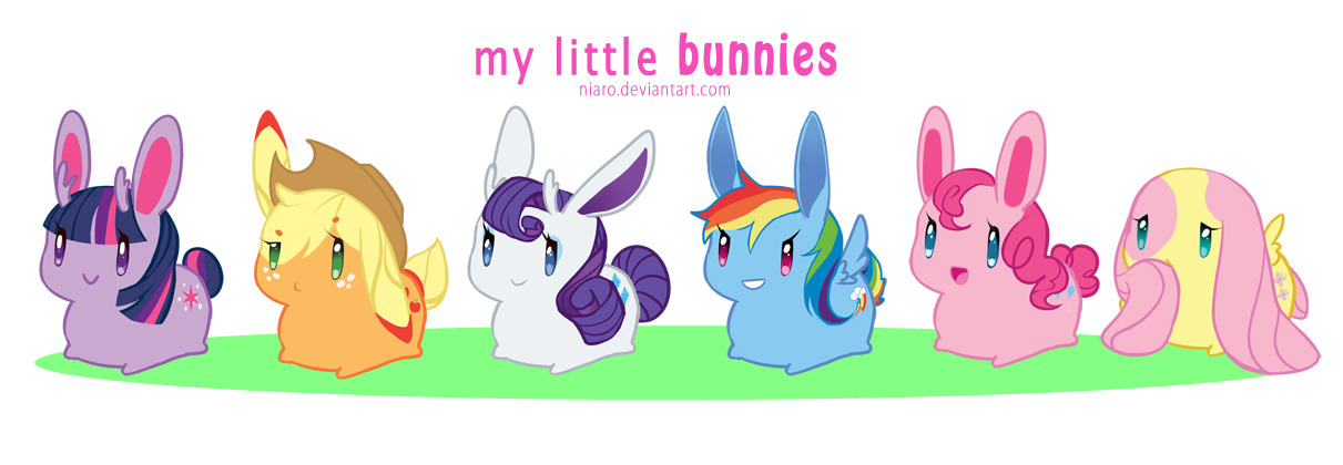 niaro:  I did it. Gonna make these into charms~ btw the unicorns have two horns because they're jackalopes dmhfngh plz support my jackalope love