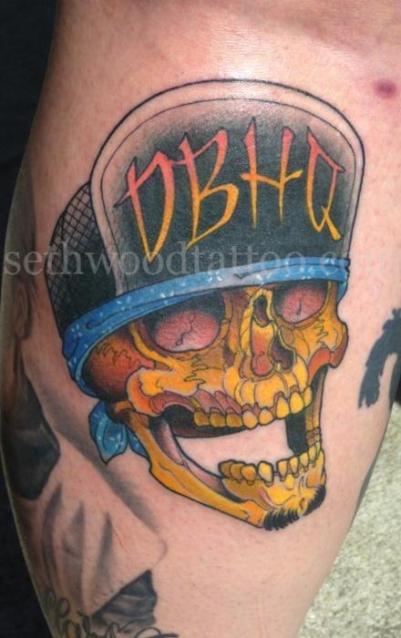 zapata77:  tattoosml:  Tattoos blog - Only Tattoos Images   💀,Tatouage, Tête de mort, Ink, Compilation, Tattoo, Skulls, Tatuaje, Cráneos, Schädel,黥,tetoviranje,