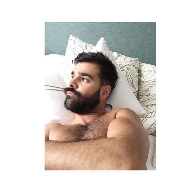 2018-11-27 22:07:37 - morning morning new day to reach my dreams beardburnme http://www.neofic.com