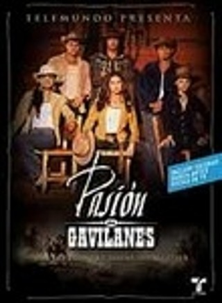 "I'm watching Pasion de Gavilanes    ""Like it!!""                      Check-in to               Pasion de Gavilanes on GetGlue.com"