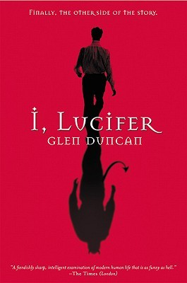 "Finished ""I, Lucifer"" by Glen Duncan last night. This was such a well-written book. Even though it wasn't very long, I found myself slowing down a bit to make sure that I didn't miss a detail in Lucifer's retelling of his fall, and the present accounting of his human experience.  I feel like if you're a fan of Supernatural, you'd probably enjoy this book because some of the major player angels and fallen angels in that show, pop up in this novel. I'd be interested to hear if people felt the personalities matched up at all. I really enjoyed this book, although it did make me a little depressed about how humanity is described.  Definitely curious to check out some of Duncan's other works. I give this a solid A.  16/50 Up next: ""The Thieves of Book Row"" by Travis McDade"