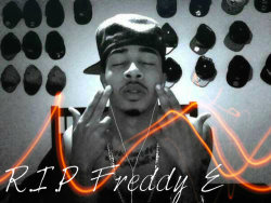 hopefullyyoucare:  Rest In Peace Freddy E. :(